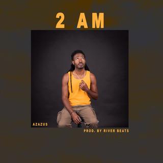 Azazus 2 AM Cover Art.jpg