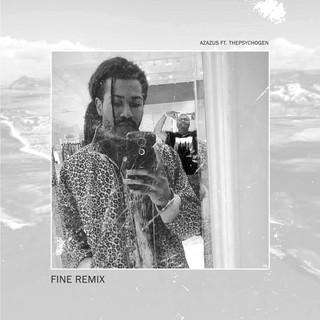 Azazus Fine Remix Cover Art #2.jpg