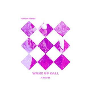 Azazus Wake Up Call Cover Art.jpg