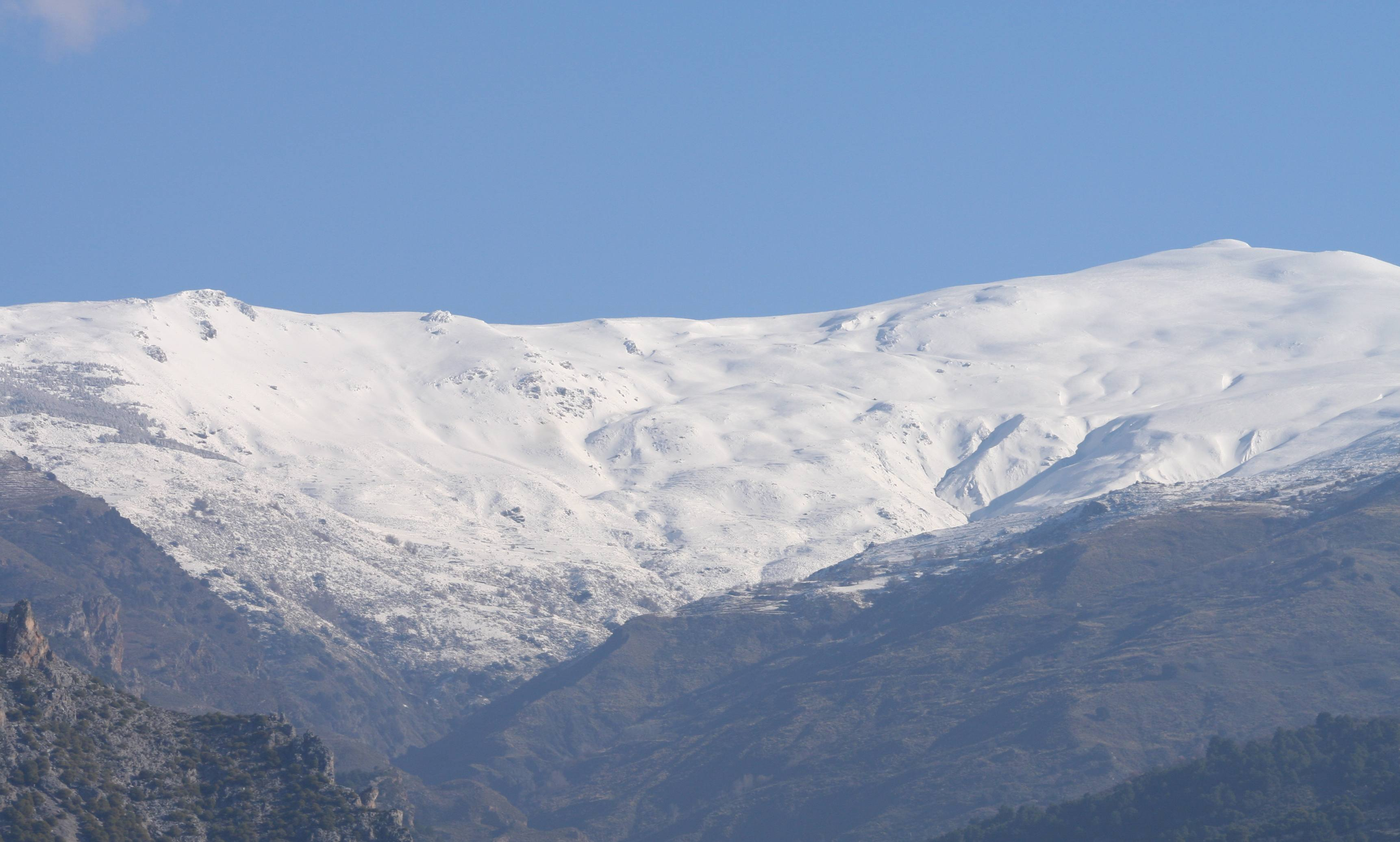 La Sierra Nevada Imposante.jpg