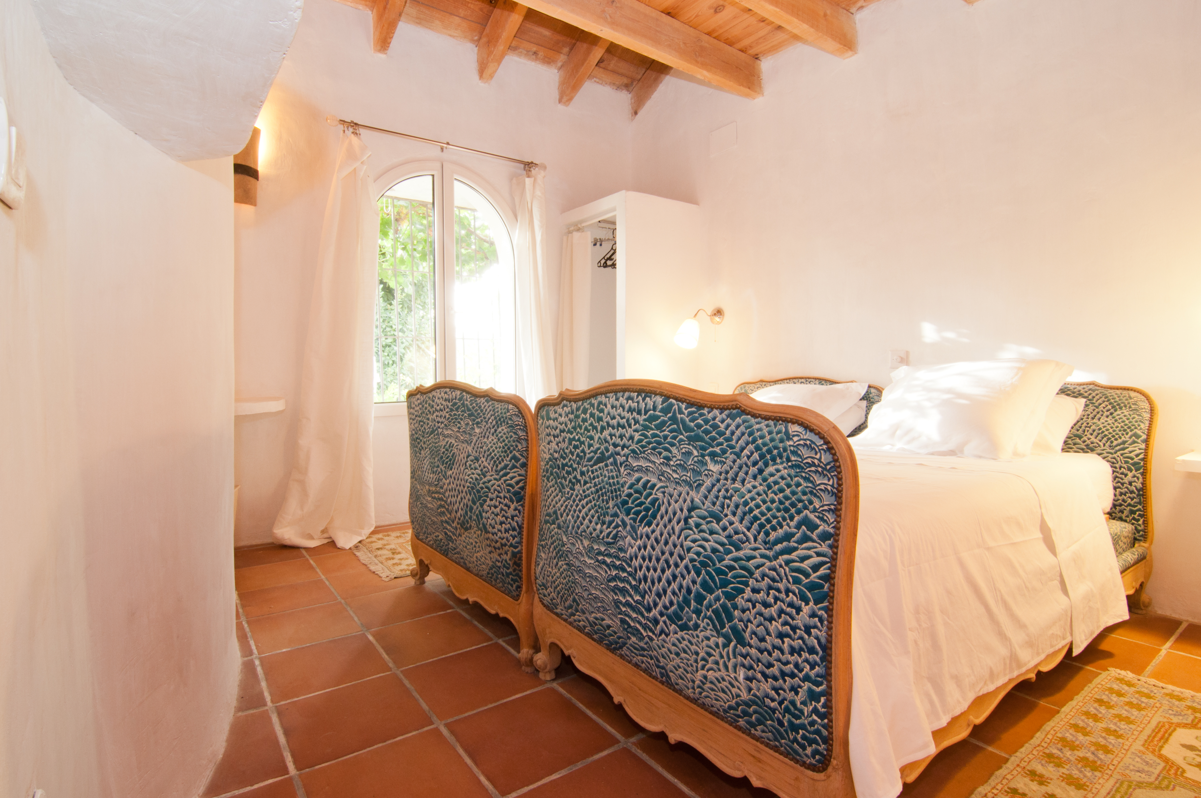 Garcia Lorca room