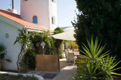 terrasse barriere yucca