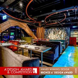 2020 A Design Award
