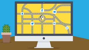 Answer These 4 Questions to Determine the Right Social Networks for Your Business