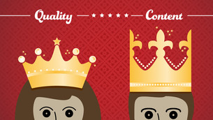 5 Essential Rules to Creating Quality Content