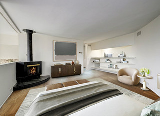 Urban Turf Presents: This Week's Find: One of Chevy Chase DC's Most Intriguing Homes
