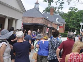 Keene's Historic Walking Tour- Saturday, Sept. 25th