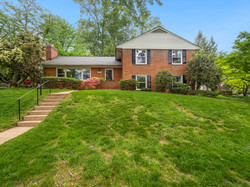 155 Quincy Street, Chevy Chase, MD 20815