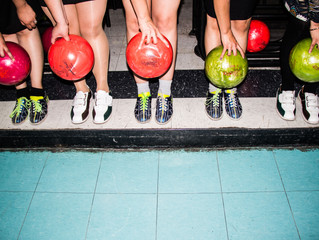 Night Out: Lucky Strike Bowling