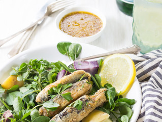 Healthy Eats in Bethesda