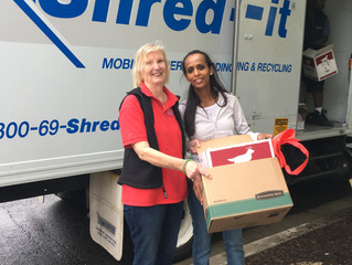 Join Us! Shred Day 2017