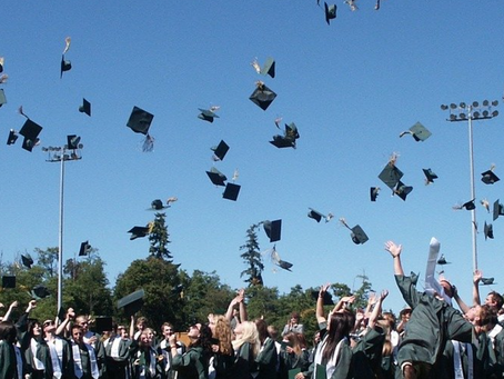 How the 2020 Graduates are Facing Many Unexpected Issues