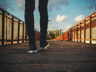 Chevy Chase Walking Tour