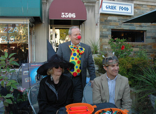 Join Us! 17th Annual Spooktacular