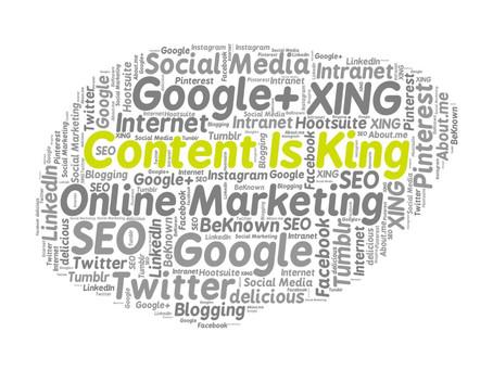 Content Marketing – Modern Marketing's Favorite Child