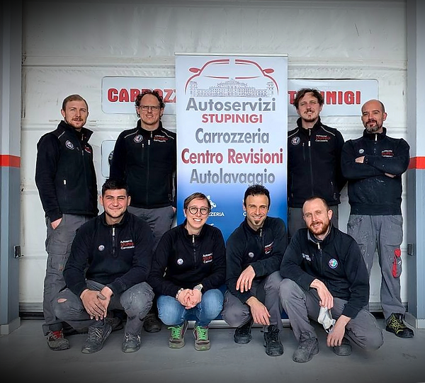 Carrozzeria Alfa Romeo Orbassano