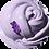 Thumbnail: Grape Gummy - 8oz