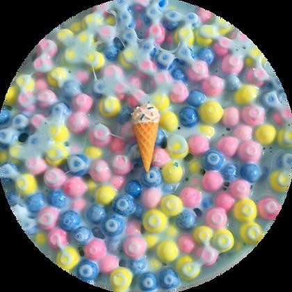 Ice Cream Van - 8oz