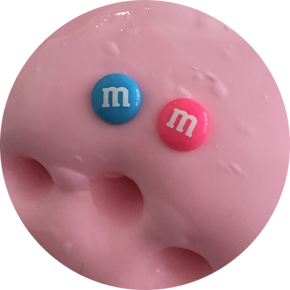 M&M Yogurt - 8oz