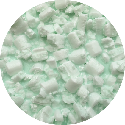 Chewed Up Mint Bubblegum - 8oz