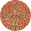 Thumbnail: Rainbow Sherbet - 8oz