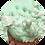 Thumbnail: Chewed Up Mint Bubblegum - 8oz