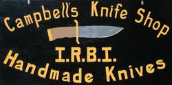 IRBI Knives - Moose Pass, Alaska