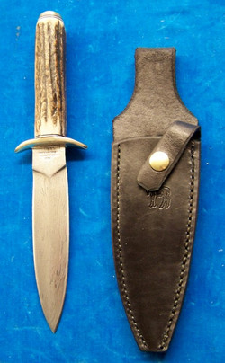 Dagger by Virgil Campbell