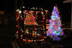 SFD Christmas lighting 2015