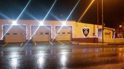 Seward Fire Department