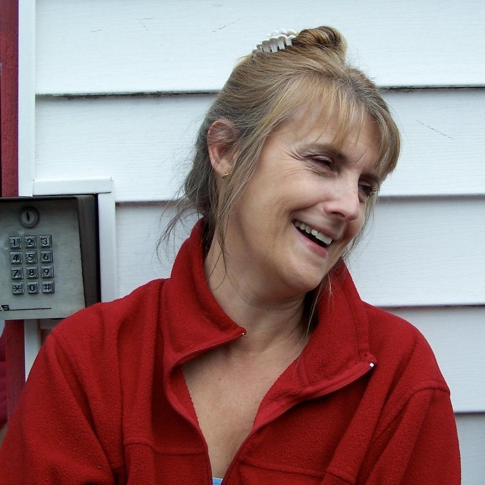 Janice Melvin