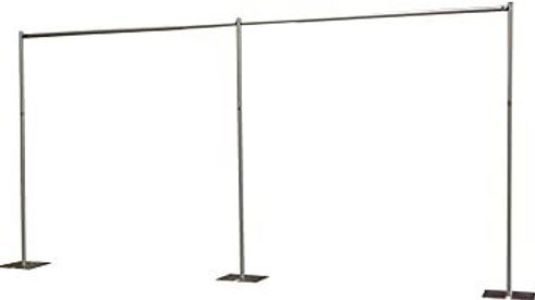 8X20 Silver Backdrop Stand3.JPG