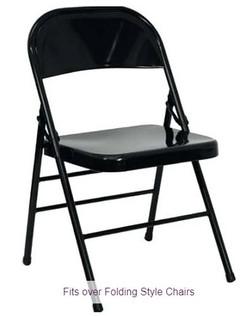Standard Folding Chair
