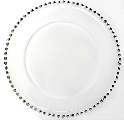 Silver Beaded Plate Charger.PNG