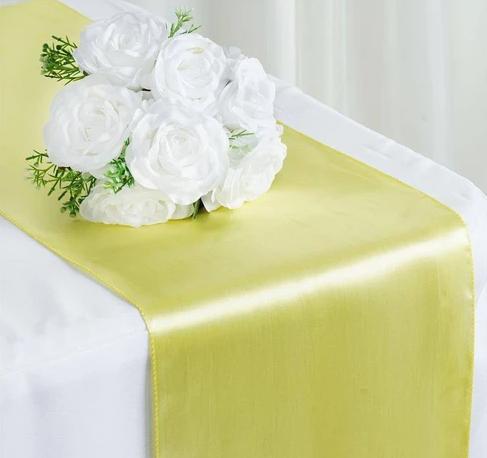 Yellow 12X108