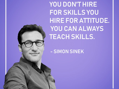Hiring Managers! Message to you...