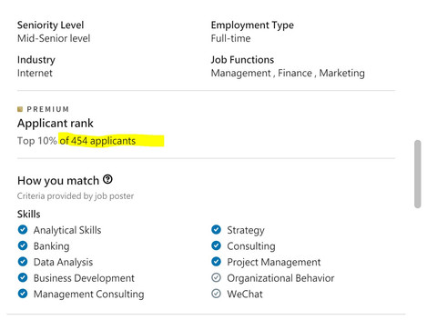 Why sending tons of resumes every day via the job board does not work?
