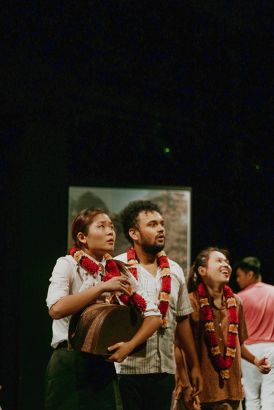 The Adventures of Abhijeet (2019)