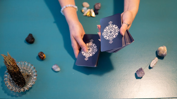 One Question/General Tarot Card Reading