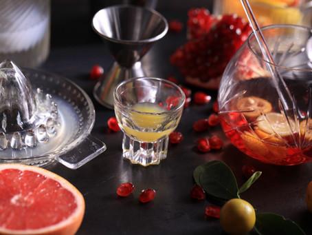 3 dicas para preparar drinks em casa