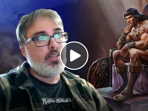 A Filosofia em Conan o Bárbaro | Parte #2
