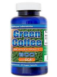 דיאטת קפה ירוק!