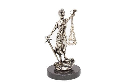 LEY JUSTICIA CH. NVA. 13323