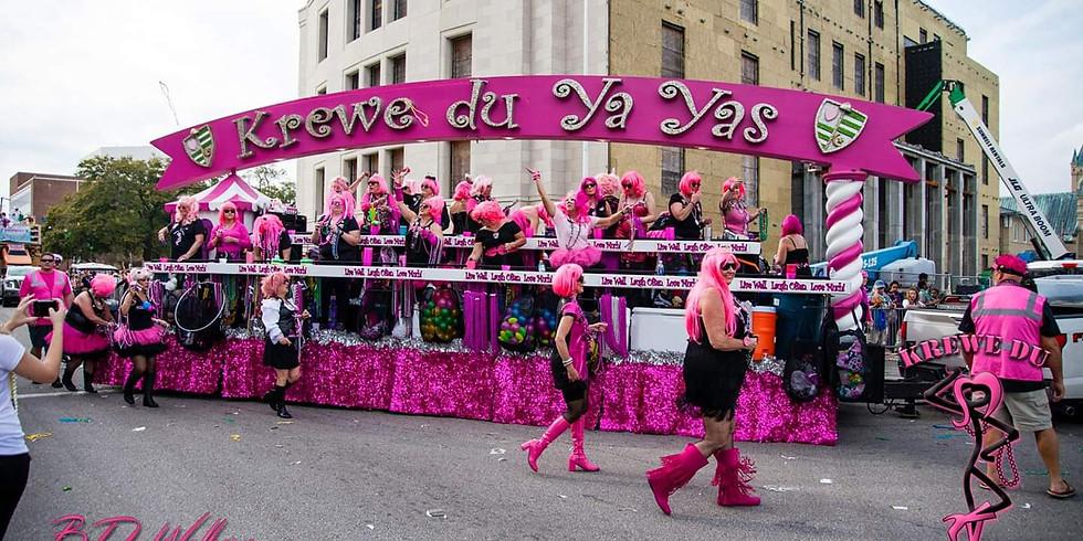 Grand Mardi Gras Parade