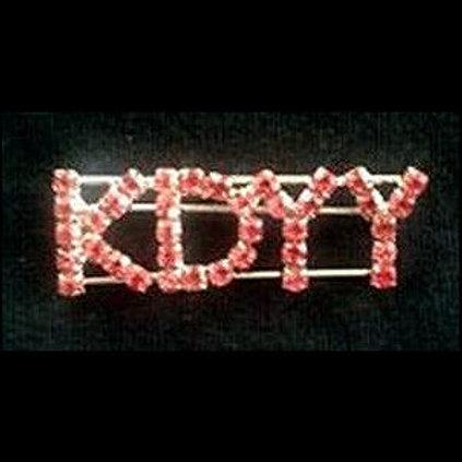 KDYY pin