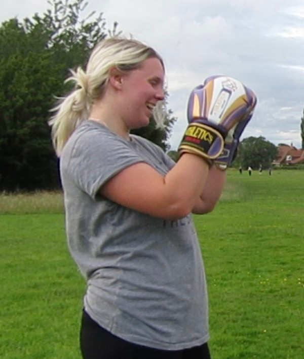 Another weight loss success at Graham Fit Personal Training