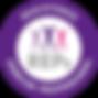 REPS logo at Graham Fit Personal Training