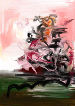 Abstract Express 1