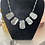 Thumbnail: Pyrite Statement Necklace
