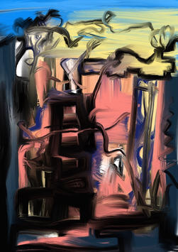 Abstract Express 4